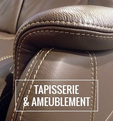Tapisserie & ameublement
